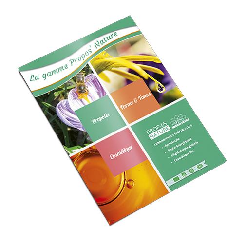 Catalogue produits - Création graphique - Estelle Penhirin